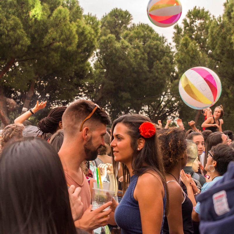 Ambiente Gente Concierto Festival